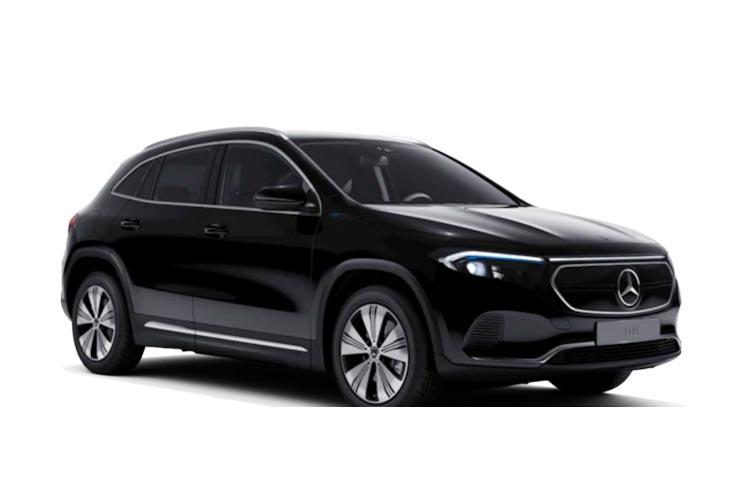 Mercedes-Benz EQA | Motornova