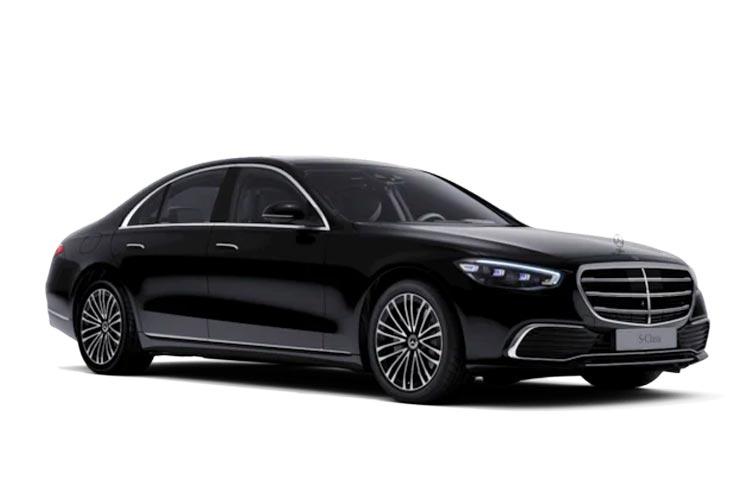 Mercedes-Benz S-Klass Sedan | Motornova
