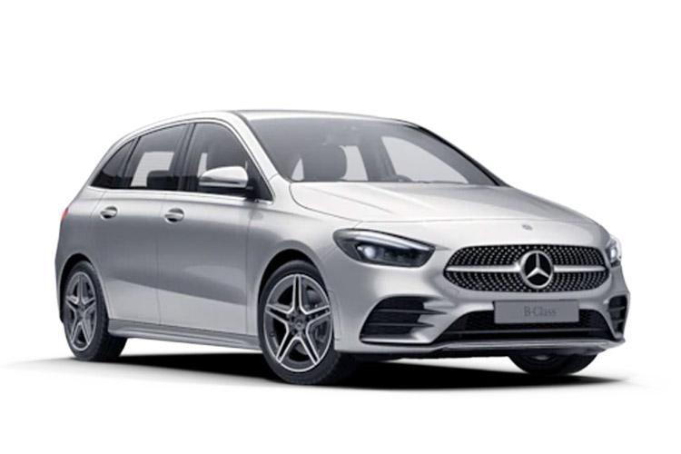 Mercedes-Benz B-Klass | Motornova
