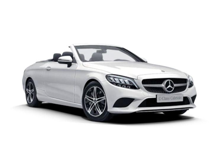 Mercedes-Benz C-Klass Cabriolet | Motornova