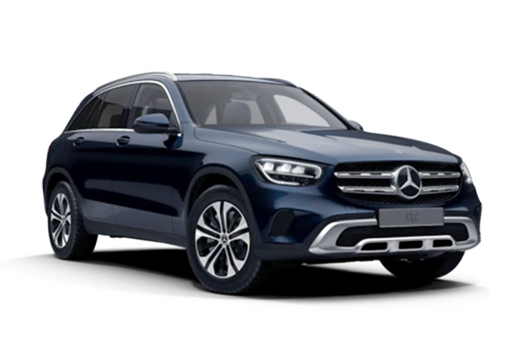 Mercedes-Benz GLC SUV | Motornova
