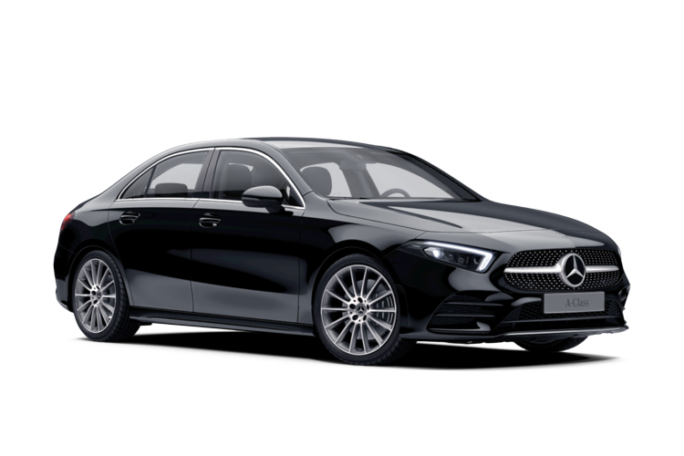 Mercedes-Benz A-Klass Sedan | Motornova