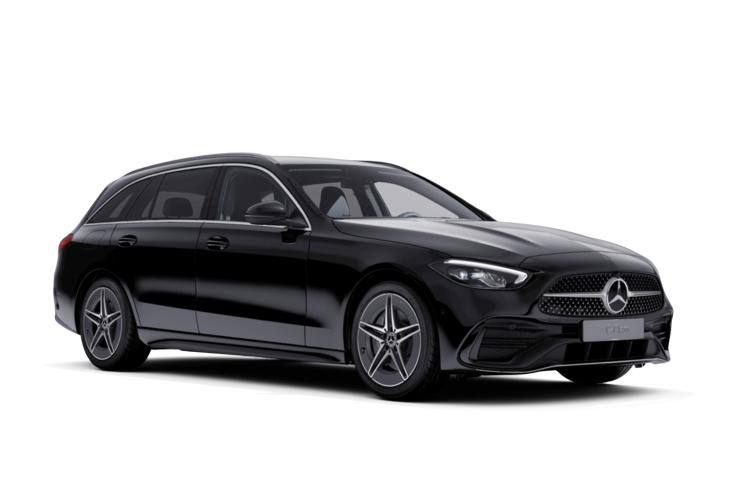 Mercedes-Benz C-Klass Kombi | Motornova