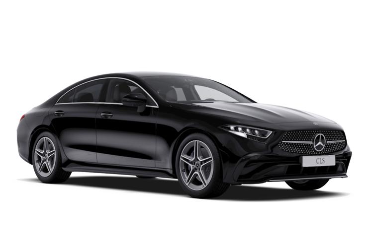 Mercedes-Benz CLS Coupé | Motornova