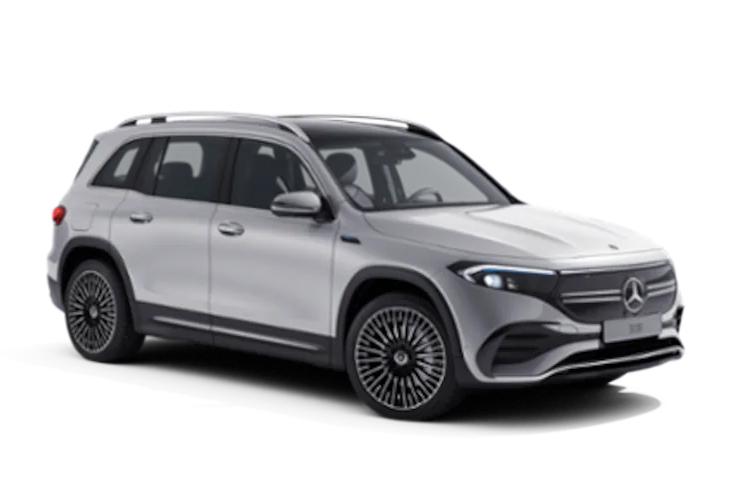 Mercedes-Benz EQB | Motornova