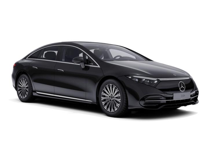 Mercedes-Benz EQS | Motornova