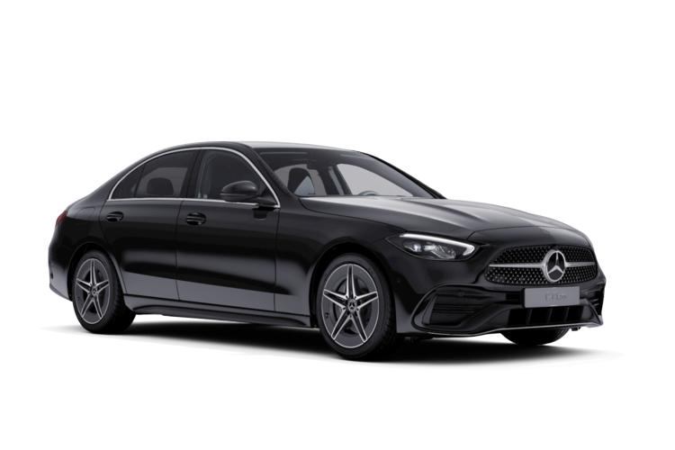 Mercedes-Benz C-Klass Sedan | Motornova